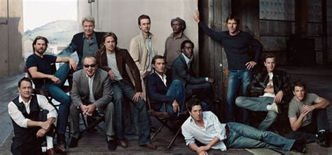 Cast Of Vanity Fair by Black Actors Finally Appear On Cover Of Vanity Fair S