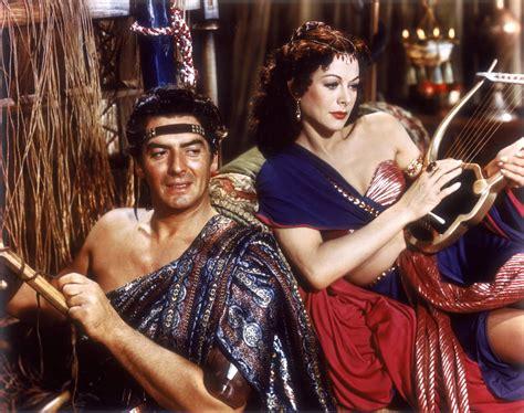 Samson Delilah 1949 Full Movie Samson And Delilah 1949