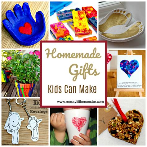 diy craft xmas gifts to make for grandparents diy gifts can make