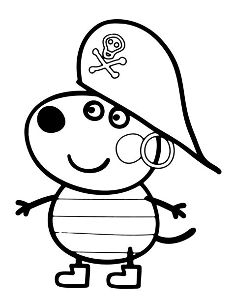 george pig coloring page le peppa pig colouring pages page peppa pig pinterest