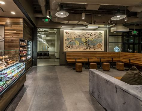 Photos: 5 Starbucks Store Designs Inspired by History