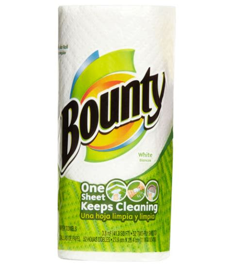 Which Brand Of Tissue Paper Is The Strongest - top paper towels best tested regular and recycled paper