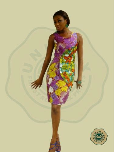 tenues africaines en tissu pagne modele couture tissu pagne