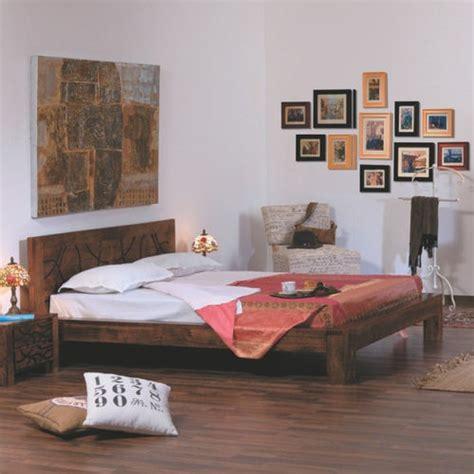 vendita letti matrimoniali on line letti etnici legno massello teak offerte on line su etnico