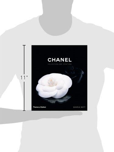 chanel collections and creations 0500513600 libro chanel collections and creations di daniele bott