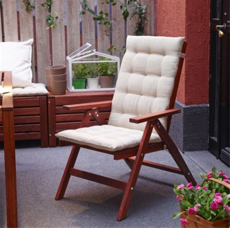 Outdoor Cushions Outdoor Furniture Ikea » Home Design 2017