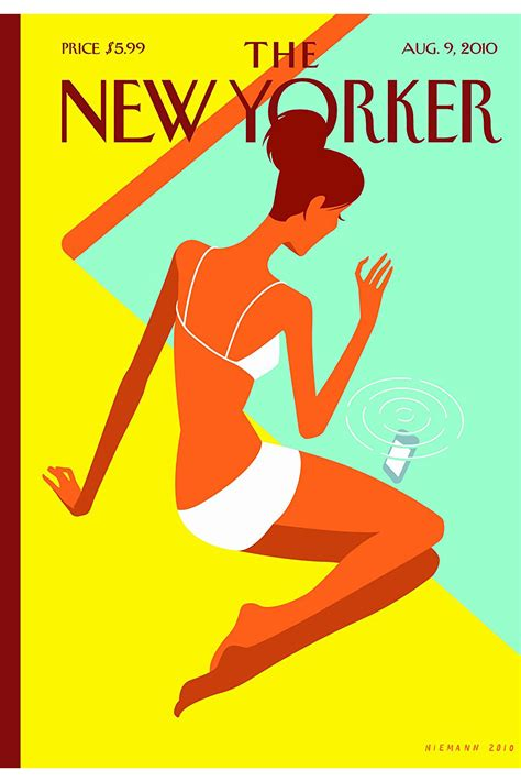 1 Year New Yorker Subscription - child favorite things 2018