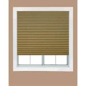 light blocking blinds redi shade fabric light blocking pleated shade