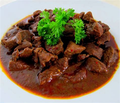 Freezer Buat Daging resep cara membuat daging rendang fayettevillemontessori