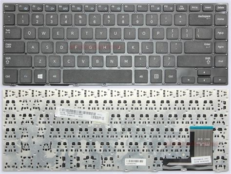 Keyboard Hp Samsung new for samsung np370r4e np 370r4e 370r4e series laptop keyboard ebay