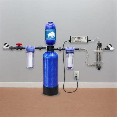 aquasana water filter systems whole house well water