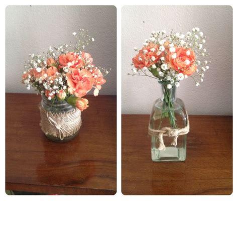 arreglos de mesa para bautizo con flores peque 241 os arreglos florales para casa o celebracion