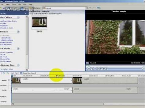 windows movie maker tutorial for beginners pdf how to make things disappear with windows movie maker wmm