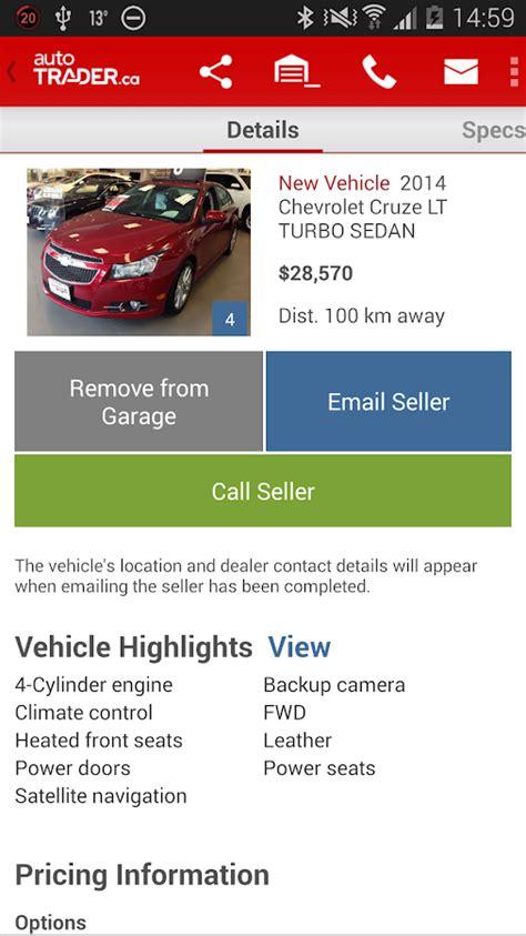 best boat trader app autotrader ca auto trader android apps on google play