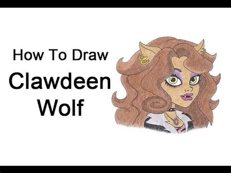 How To Draw Nefera De Nile Step By Step