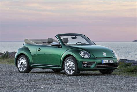 green volkswagen beetle 2016 volkswagen beetle cabrio 2017 2018 opiniones prueba
