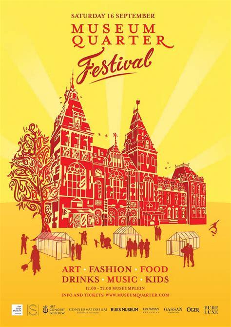 museum quarter amsterdam tickets het programma van het museum quarter festival op 16