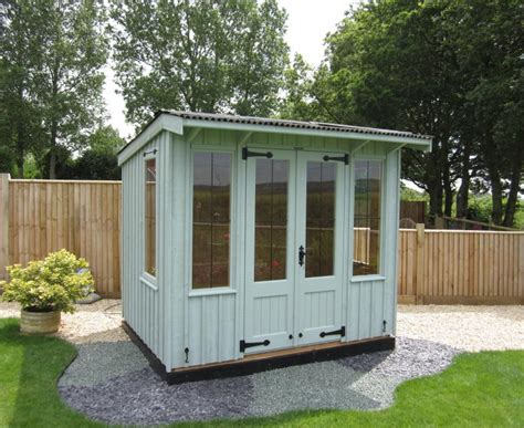 national trust garden sheds
