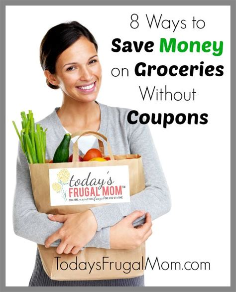 9 Tips On How To Save Money Without To Give Up Dinning Out by How To Save Money On Groceries Without Coupons Carlie