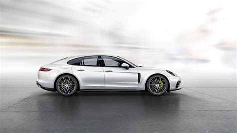 Minichs Porsche Panamera 4 E Hybrid White Model Car 1 43 Wap0207620 porsche revealed 2017 panamera 4 e hybrid prior to debut