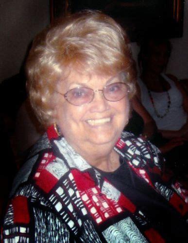 jeanette whitaker obituary