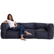 big joe zip modular sofa love seat 2 corners bean bag