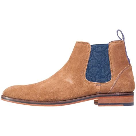 mens chelsea boots uk ted baker camroon 4 mens chelsea boots in