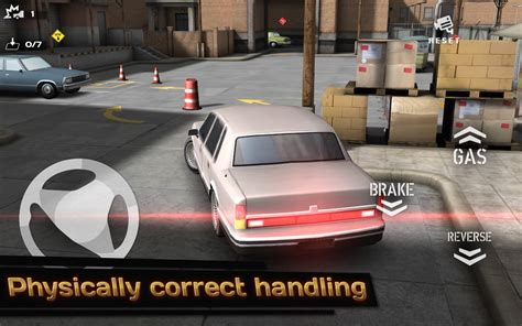 Backyard Parking 3d Racing Backyard Parking 3d Android Apps On Play