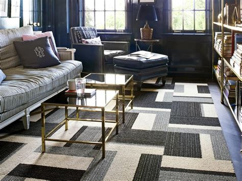 carpet tiles for living room rooms
