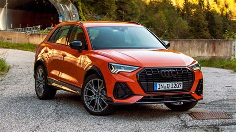 2019 Audi Q3 Usa by 12 New 2019 Audi Q3 Usa Shoot Review Review