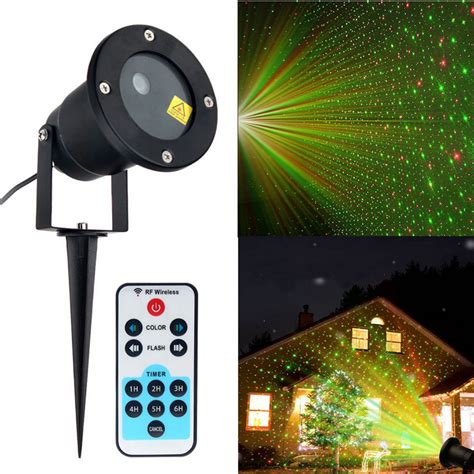 outdoor laser lights reviews laser outdoor lawn light sky star laser spotlight light