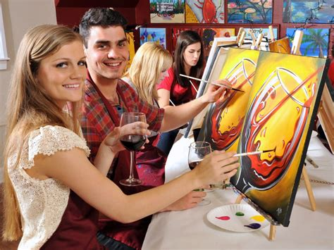 paint with a twist southside painting with a twist paint sip daytona fl