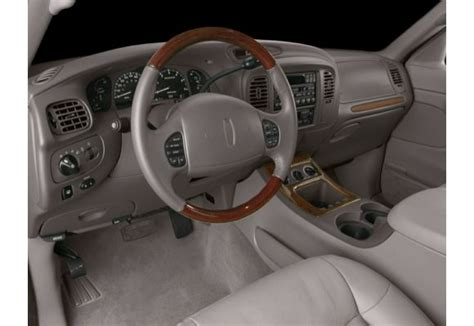 lincoln navigator pictures  carsdirect