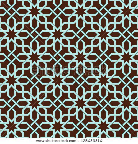 quran pattern vector ornamental seamless pattern vector abstract background