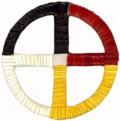 quillwork quilled medicine wheels sioux trading