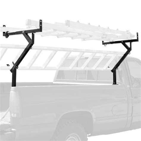 Up Truck Ladder Racks by Tlr3 Truck Ladder Rack 3 Ladder Capacity