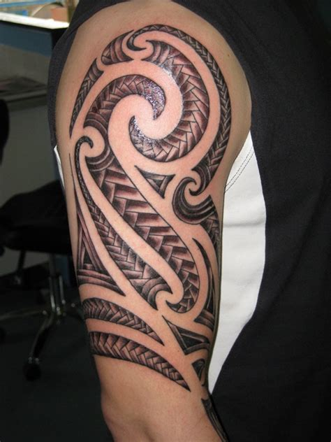 99 impressive arm tattoo designs for both men and women