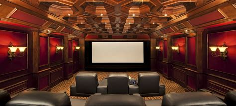 cedia project highlights from garage to home theater