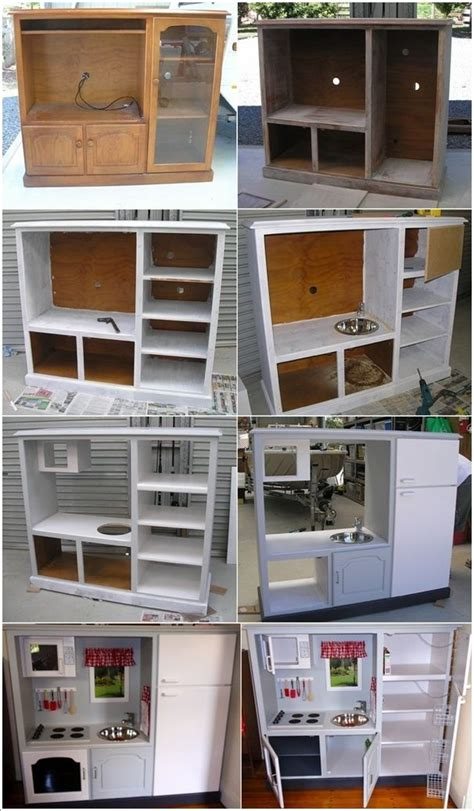tv cabinet kids kitchen 69 best images about keukentje on pinterest kitchenettes