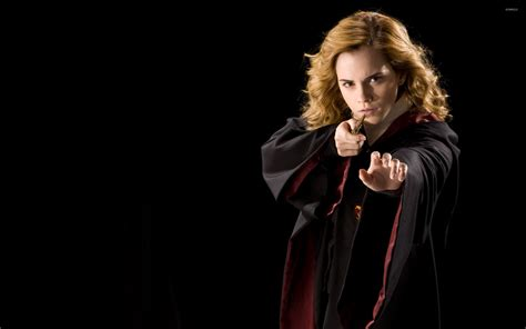 Harry Potter Hermione Granger by Hermione Granger Harry Potter 2 Wallpaper