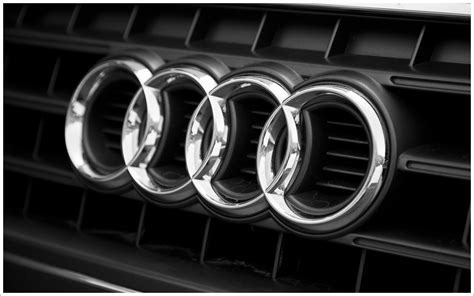 audi logo audi logo meaning and history symbol audi world cars brands