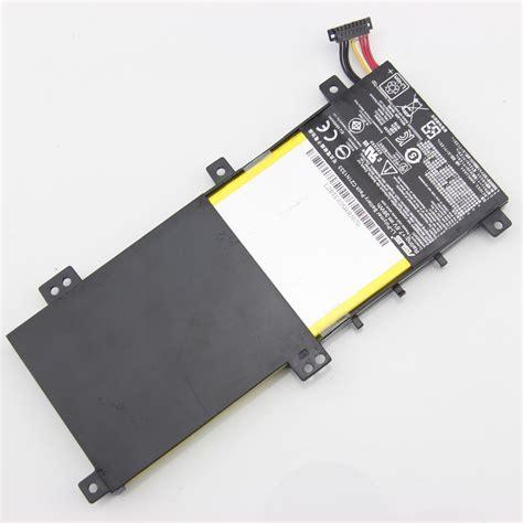 Laptop Asus Transformer Book Flip Tp550la genuine c21n1333 battery for asus transformer book flip tp550la 38wh