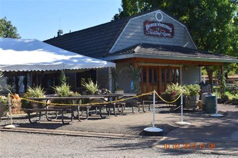 things to do in plymouth ca deaver vineyards tasting room plymouth ca picture of