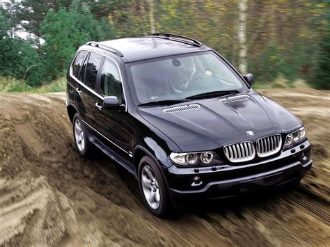 bmw e53 2003 bmw x5 e53 pictures information and specs auto