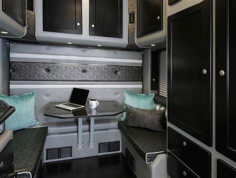 sleeper trucks with bathrooms live work haul lots of stuff lifeedited