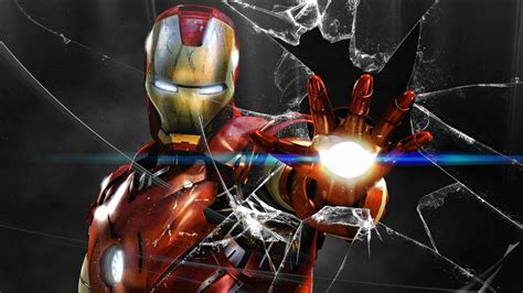 captain america broken screen wallpaper cracked screen background free pixelstalk net