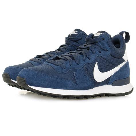 Jual Nike Internationalist Mid nike footwear internationalist ns blue shoe