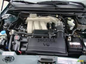 Jaguar X Type Engine Problems 2004 Jaguar X Type 2 5 2 5 Liter Dohc 24 Valve V6 Engine