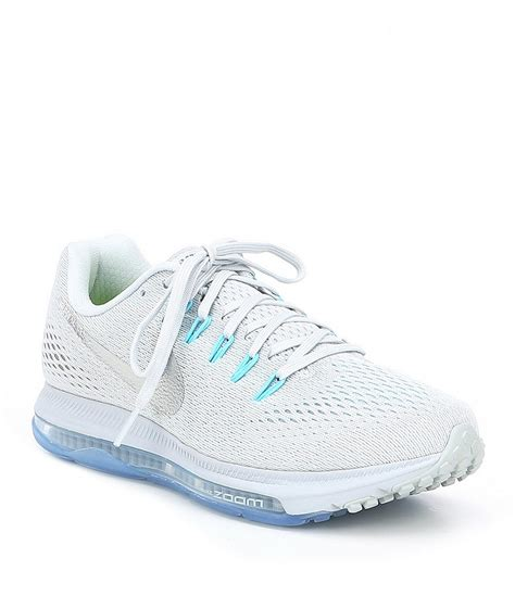 Sneakers Nike Zoom Impor Murah nike 180 s zoom all out low running shoes dillards