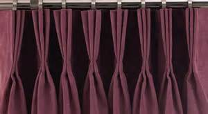 pinch pleat draperies pinch pleat curtains made to measure